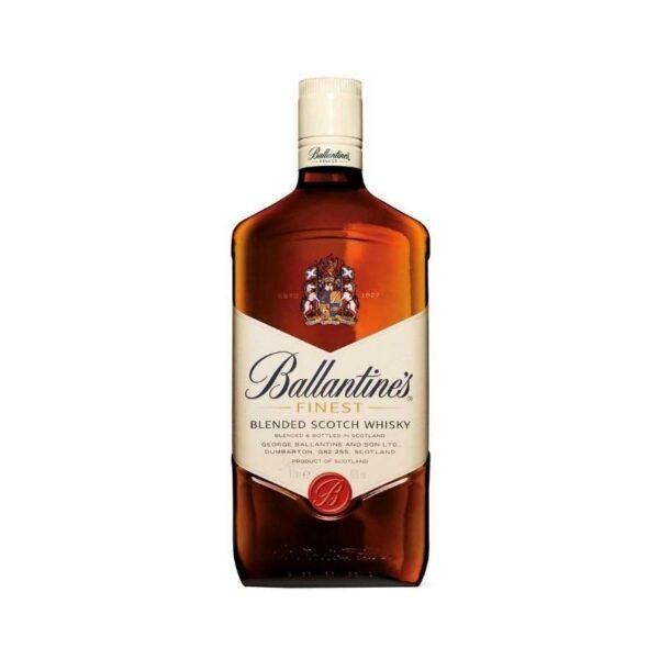 BALLANTINE'S 100 CL. Parmacash vendita dettaglio e ingrosso