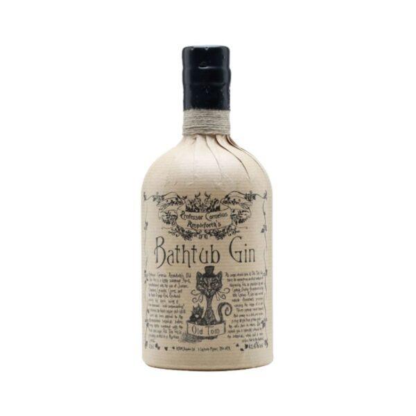 Bathtub Gin Parmacash vendita dettaglio e ingrosso