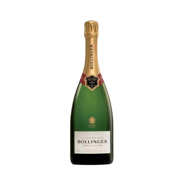 Champagne Bollinger Special Cuvèe Parmacash vendita dettaglio e ingrosso