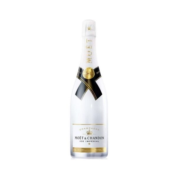 Champagne Moet & Chandon Ice Imperial Parmacash vendita dettaglio e ingrosso
