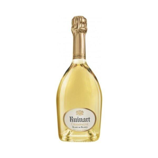 Champagne Ruinart Blanc De Blancs Parmacash vendita dettaglio e ingrosso