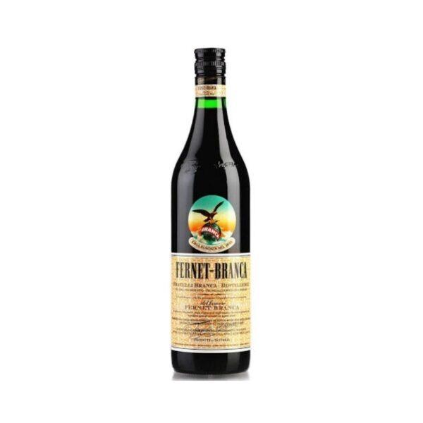 Fernet Branca Parmacash vendita dettaglio e ingrosso