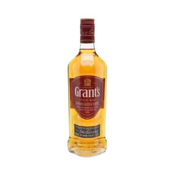 GRANT'S TRIPLE WOOD Parmacash vendita dettaglio e ingrosso