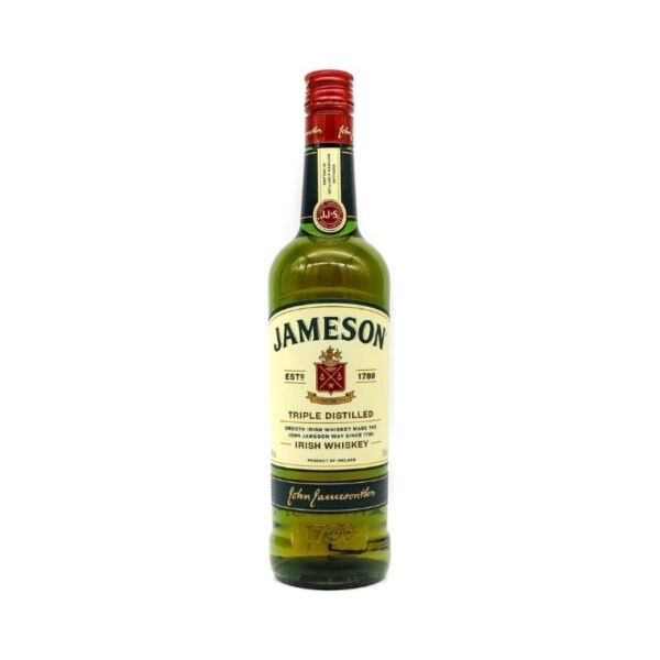 JAMESON IRISH WHISKEY 100 CL. Parmacash vendita dettaglio e ingrosso