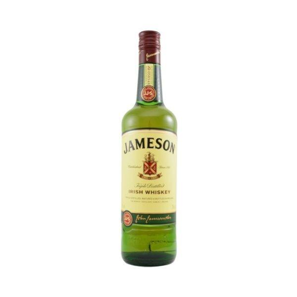 JAMESON IRISH WHISKEY 70 CL. Parmacash vendita dettaglio e ingrosso