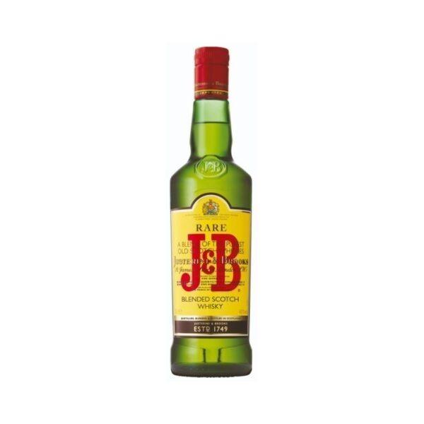 J&B 100 CL. Parmacash vendita dettaglio e ingrosso