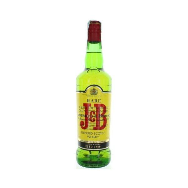 J&B 70 CL. Parmacash vendita dettaglio e ingrosso