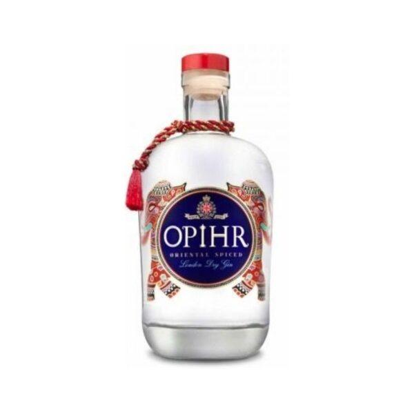 Vendita ingrosso e dettaglio OPHIR ORIENTAL SPICED Parmacash