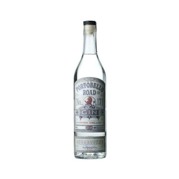 PORTOBELLO ROAD N° 171 Gin Parmacash Vendita ingrosso e dettaglio