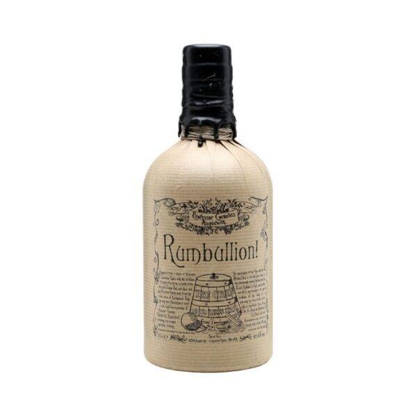 PROFESSOR CORNELIUS RUMBULLION Parmacash vendita dettaglio e ingrosso