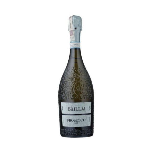 Prosecco Brilla Botter Parmacash vendita dettaglio e ingrosso