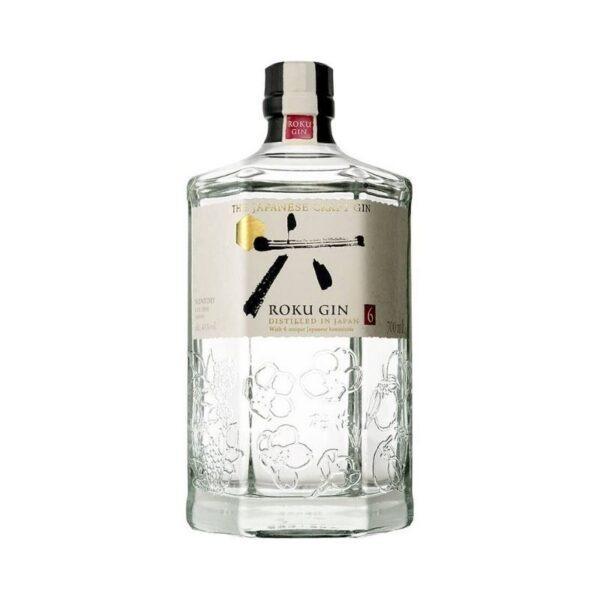 Roku gin Parmacash vendita ingrosso e dettaglio