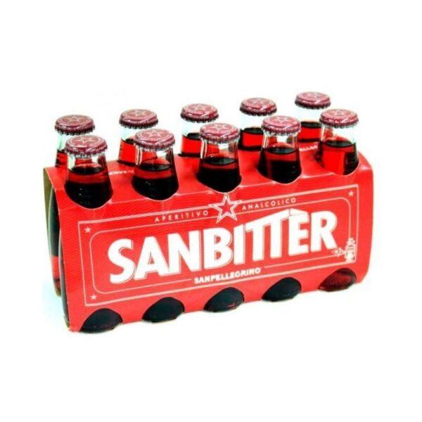 SANBITTER S.PELLEGRINO Parmacash vendita dettaglio e ingrosso