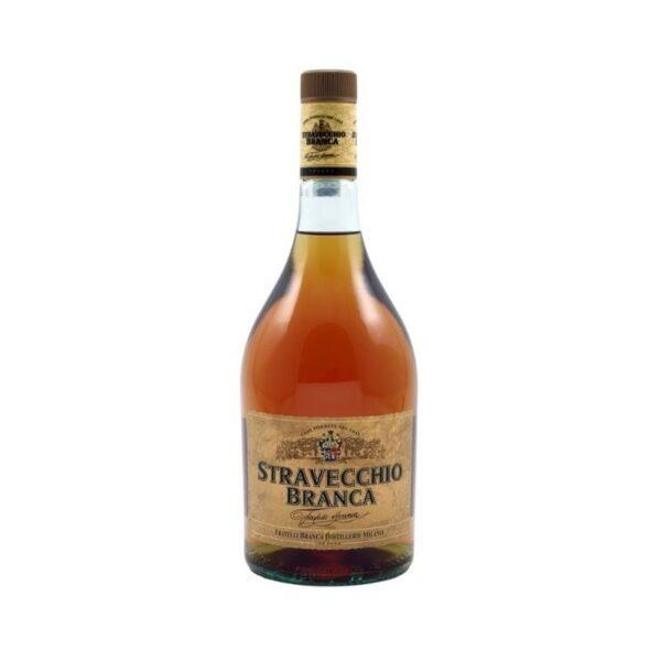Stravecchio Branca 100 cl Parmacash vendita dettaglio e ingrosso