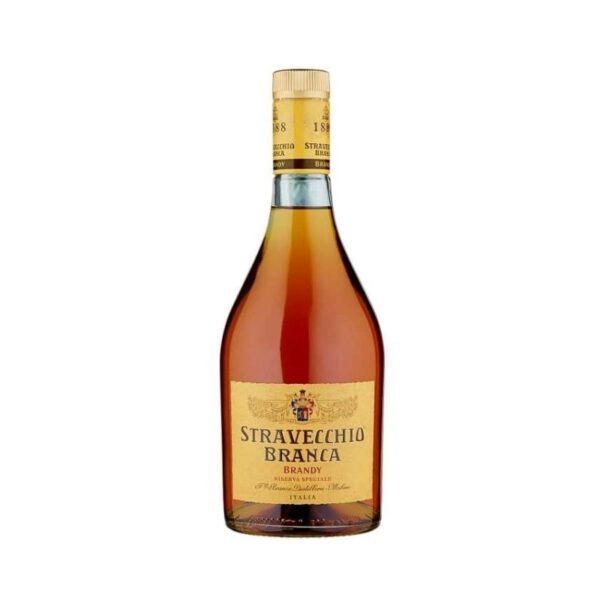 Stravecchio Branca 70 cl Parmacash vendita dettaglio e ingrosso