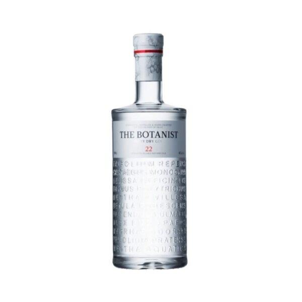 The Botanist Gin Parmacash vendita dettaglio e ingrosso