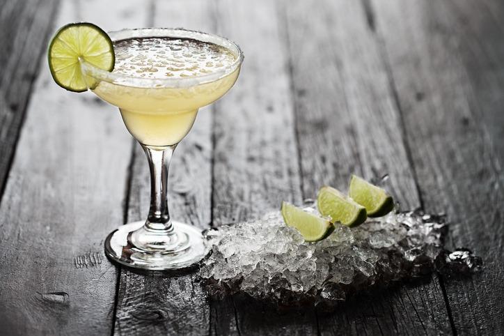 Come preparare il Margarita - Parmacash