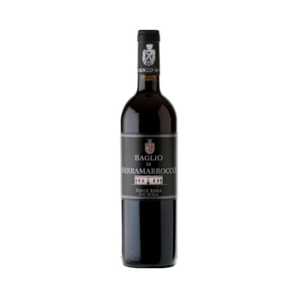 Nero D'Avola Terre Siciliane IGP - Parmacash vendita dettaglio e ingrosso