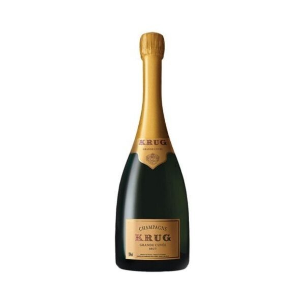Champagne Brut Grand Cuvée Krug Parmacash vendita dettaglio e ingrosso