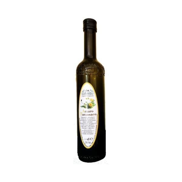 Amaro Tarassaco Colombo Parmacash in vendita al dettaglio ed all'ingrosso da Parmacash