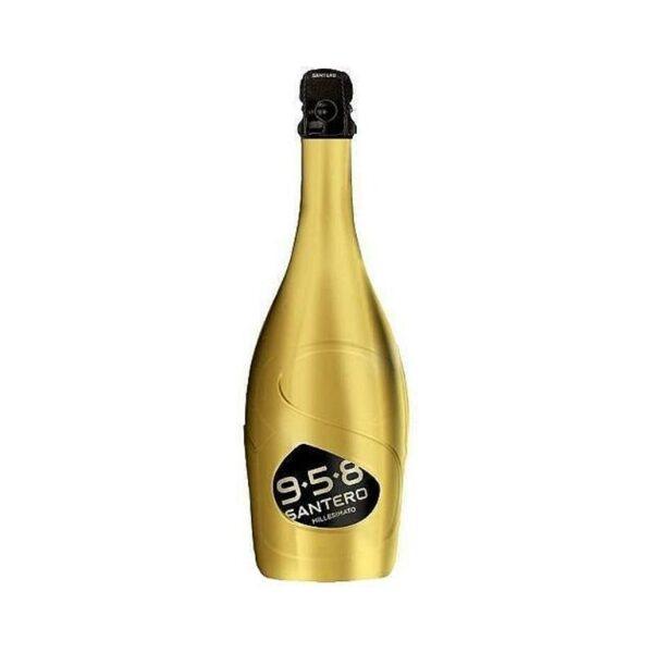 958 Santero Millesimato Oro - Parmacash vendita dettaglio e ingrosso
